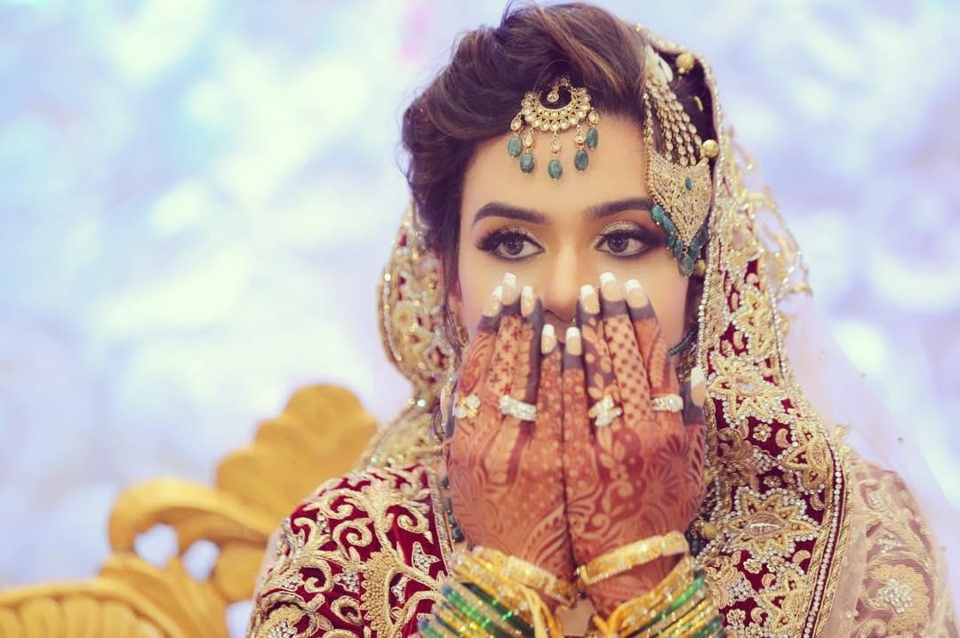 Pune Muslim Makeup Artist