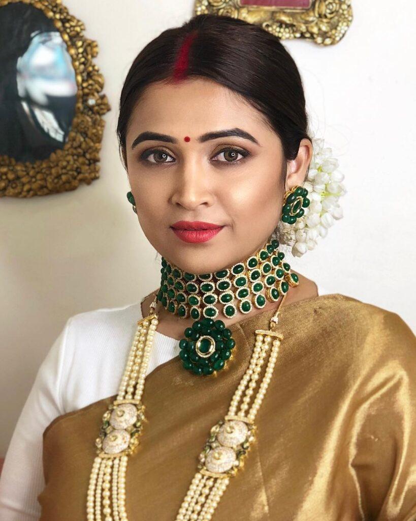 Tejaswini Bridal Makeup Artist Pune
